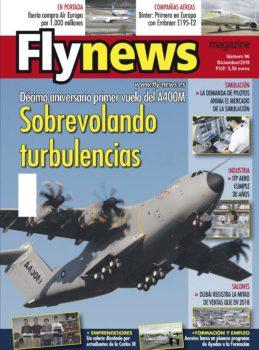 10 años después de su primer vuelo el A400M e sun avión que está demostrando sus cualidades día a día.