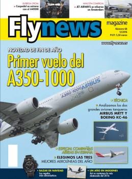 El Airbus A350.1000 ha hecho su primer vuelo en Toulouse.