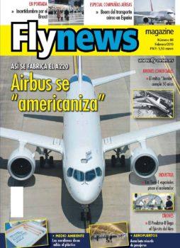 Fly News ha estado en el inico de las obras de la nueva FAL del Airbus A220 en Mobile.