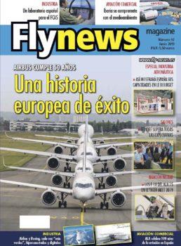 Airbus ha cumplido 50 años.