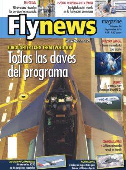 Así será y así se hará el programa de modernización más ambicioso para el Eurofighter.