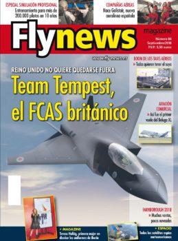 El Tempest es la propuesta británica para la próxima generación de aviones de combate.