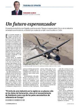 Hace 90 años comenzó la producción de aviones en Cádiz.
