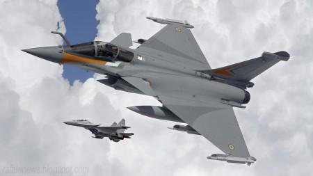 Dassault e India todavía deben cerrar los últimos puntos del contrato de compra de 36 Rafale.
