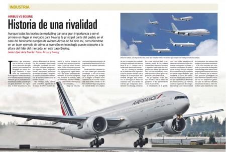 Embraer, Bombardier, COMAC, Irkut... todas ellas y alguna más quieren comerse parte del pastel que hasta ahora se repartían Airbus y Boeing,