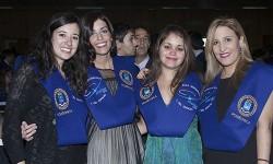 Estudiantes del Grado Aeroespacial de la UPM