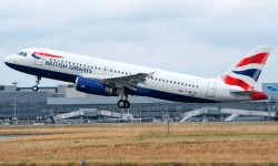 Airbus ha hecho entrega a British Airways de su avión número 100 de la familia A320.