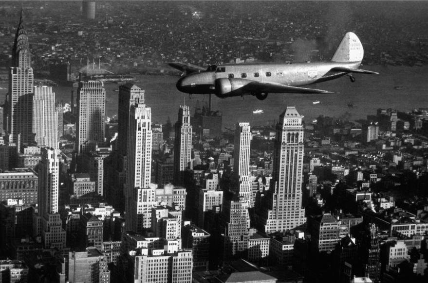 El 15 de julio de 2016 Boeing cumplió 100 años. Para celebrarlo organizó una exposición que está recorriendo diversos países. En España ni está ni se la espera.