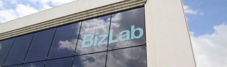 Fotografía de una sede de BizLab Airbus.