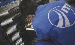 Como noticia económica importante se conoció la compra de ITP por parte de Rolls-Royce, por un valor de 721 millones de euros.