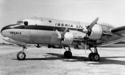 Fly News realizó un importante despliegue editorial para cubrir el 70 aniversario de los vuelos de Iberia a América.