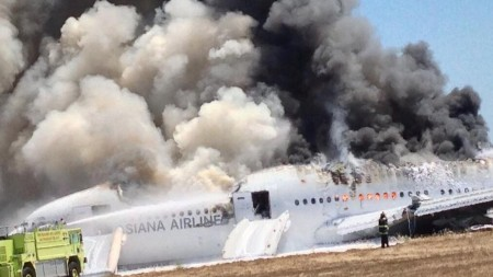B-777 de Asiana