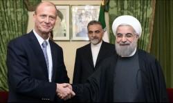 Tras el fin de las sanciones a Irán, Airbus, ATR y Boeing se apresuran a firmar contratos de venta de aviones a Iran Air.