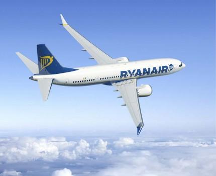 Ryanair es por ahora el único comprador del MAX 200 con una salida de emergencia extra detrás del ala.