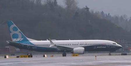 Boeing entregará a Southwest Airlines el primer B-737 MAX 8 en 2017.