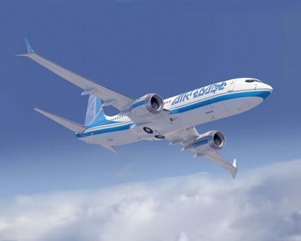 Una gran parte de los Boeing 737 MAX han sido adquuridos por empresas de leasing.