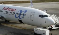 Boeing 737-800 de Air Europa