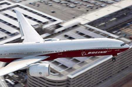 La Unión Europea volvió a denunciar a Boeing por recibir ayudas ilegales para el desarrollo del B-777X en forma de exenciones fiscales por parte del Estado de Washington.