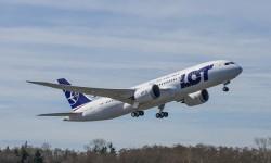 Boeing comunicó que iba a realizar el vuelo de prueba apenas dos horas y media antes del despegue.