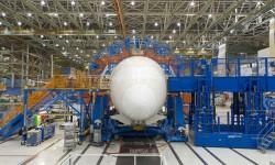 Boeing aumenta ingresos por las mayores entregas de aviones comerciales