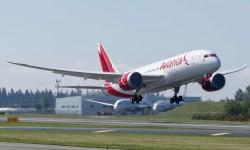 Avianca recibirá cuatro Boeing 787 antes del final de 2014.