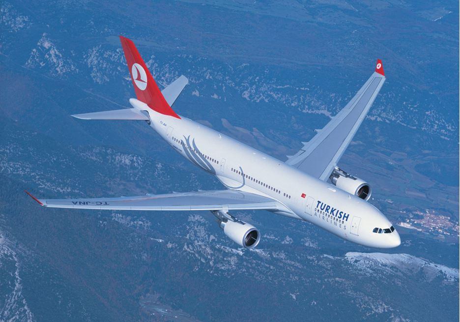 Turkish Airlines seleccionará pilotos españoles