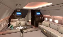 Airbus ya sólo ofrece el A318 en versión ejecutiva.