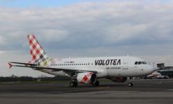 Volotea contará con 10 Airbus A319 en mayor de 2017
