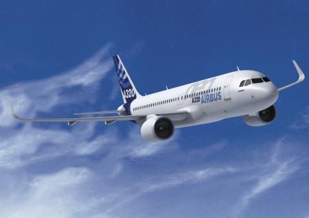 Primer pedido de una compañía china de A320neo