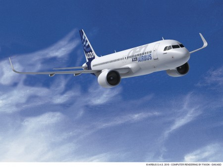 Airbus A320NNEO