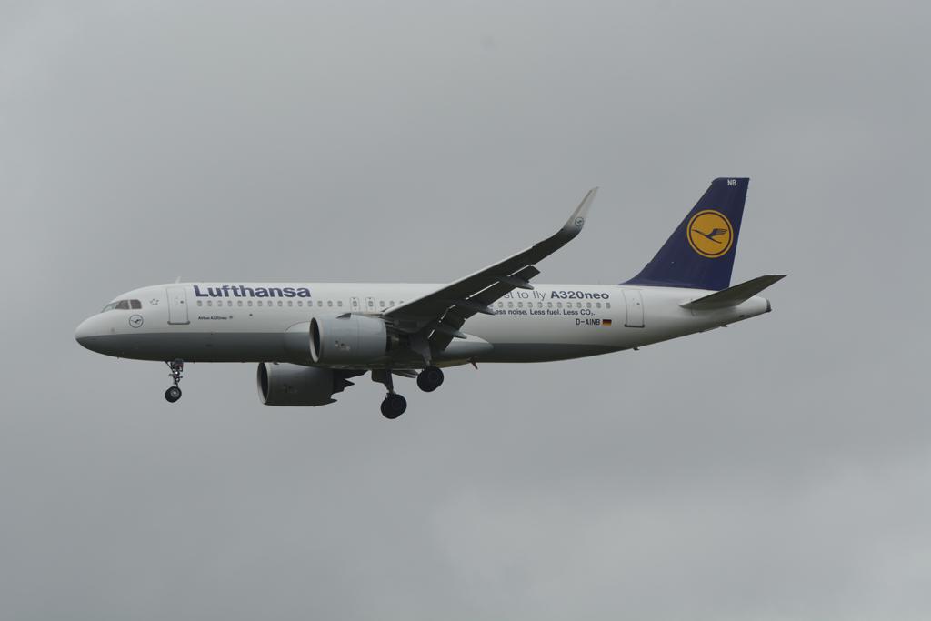 Lufthansa aumentará su presencia en España en la próxima temporada de invierno 2017-2018