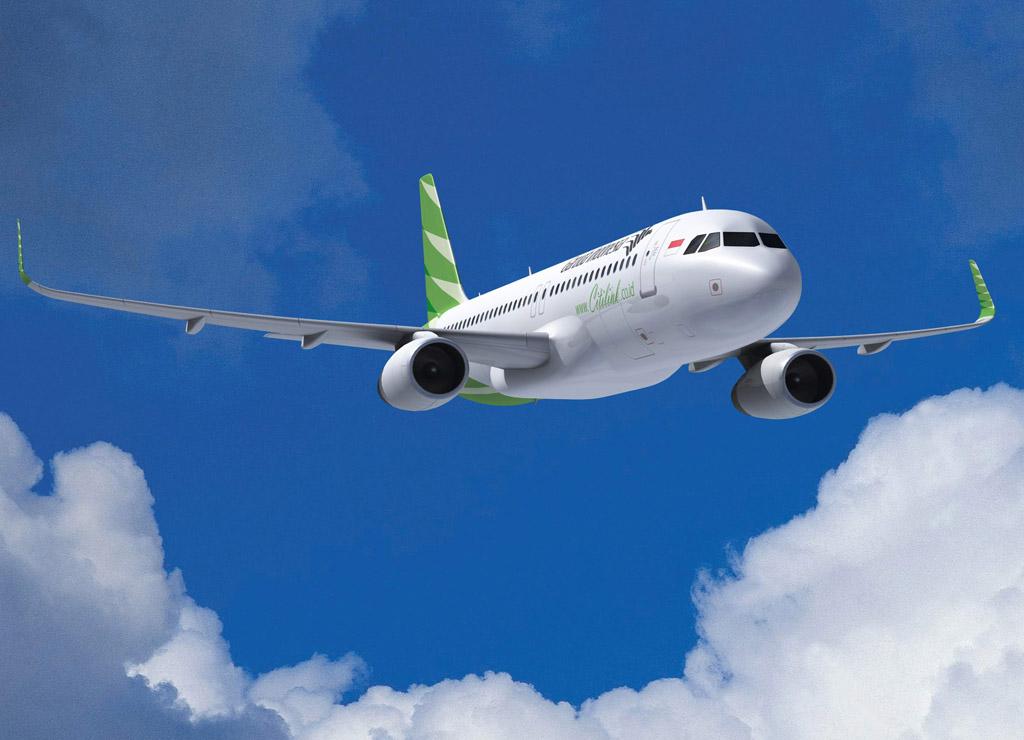 A320 ce Citilink