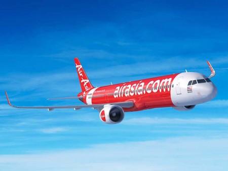 Air Asia operará los A321neo en rutas donde no pueda crecer con los A320.