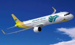Cebú Pacific dispone ya de 25 Airbus A320 de 71 pedidos incluidos los 30 nuevos A321 neo.