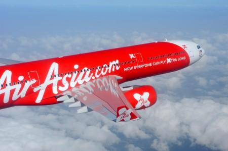 La sustitución de sus actuales Airbus A330 por los nuevos A350 y A330neo  que tiene pedidos podría hacer que los vuelos de AirAsia X a Europa sean rentables.