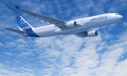 La carta de intenciones abre un proceso de estudio sobre la viabilidad de construir un centro de entregas del A330 en China