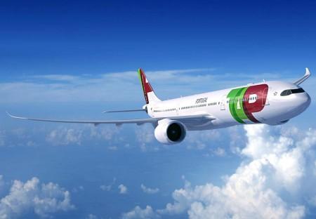 TAP Portugal sustituirá sus A330 y A340 por A330-900 neo desde 2017.