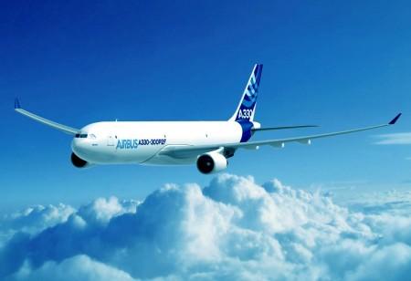 Airbus A330P2F