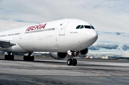 Diez vuelos semanales ofrecerá Iberia entre Madrid y Lima los meses de julio y agosto
