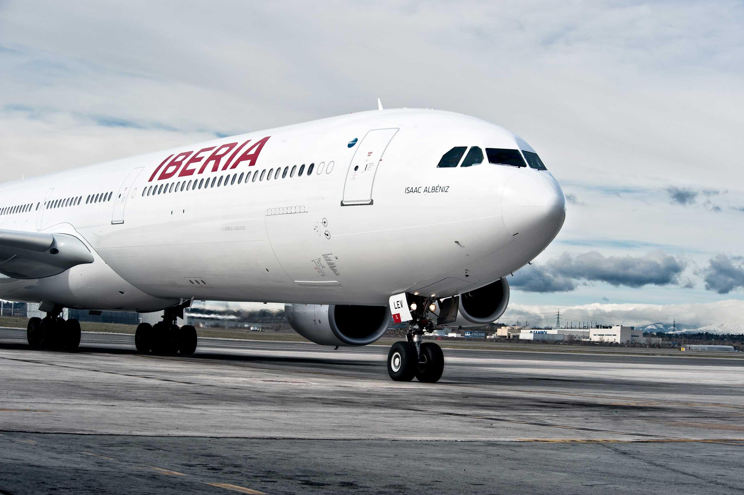 Iberia contratará pilotos por primera vez en once años