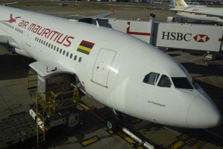 La carga aérea en África representa el 2,7 por ciento de la carga mundial y Europa l origen o destino de más de la mitad de esta.