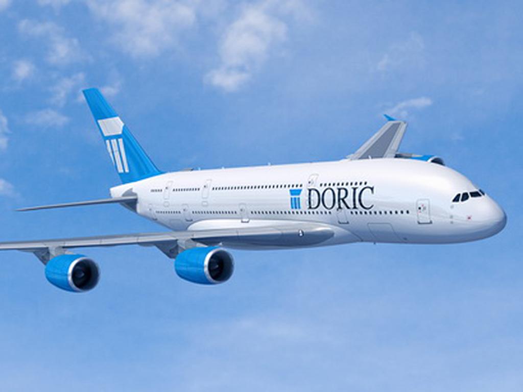 A380 de Doric