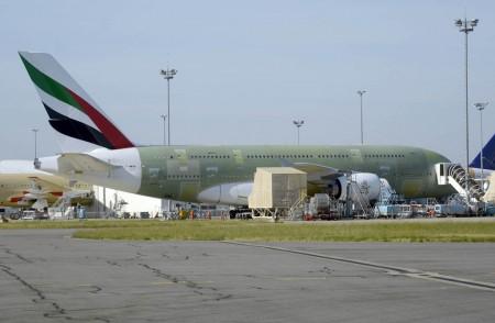 Emirates es el mayor cliente del A380, con un tercio de los pedidos totales y la aerolínea más interesada en el desarrollo del A380neo.