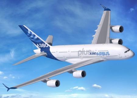 En el A380neo no le salen las cuentas a Airbus, pero si con una serie de mejoras como las del A380Plus.