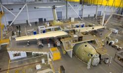 Airbus Group ha realizado un cargo de 551 millones de euros por retrasos en el programa A400M