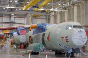 Los sobrecostes del programa A400M, muchos de ellos atribuibles a los trabajos en Alemania, es una de las causas de los problemas de Airbus Defence and Space.