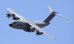 Francia ha sido la receptora del primer A400M entregado una vez restituido el certificado de aeronavegabilidad por las autoridades españolas.