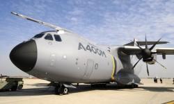 Airbus Military sigue confiando en hacer entrega del primero A400M Grizzly a Francia antes del final de 2012.