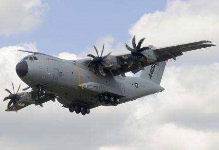 Airbus Miliatry A400M