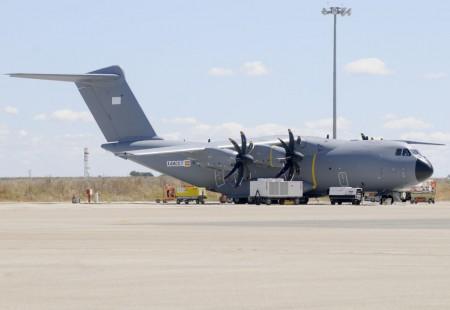 Airbus Military A400M para el Ejército del Aire francés